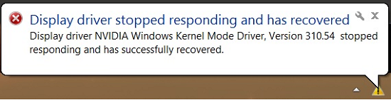 Solved Display driver AMD has stopped responding and has recovered