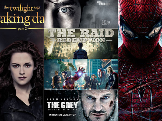 Top 10 best websites to watch online movies for free in 2014