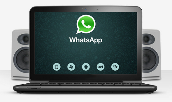 whatsapp on pc free