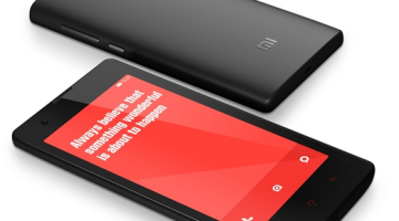 Xiaomi Redmi specs features