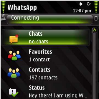 Wechat for x2-01 messanger nokia download