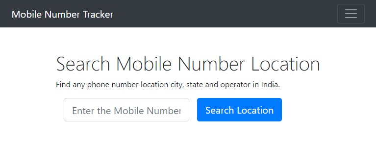 mobile number tracker 2